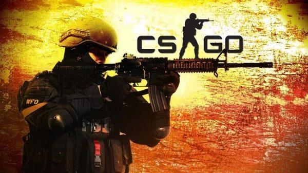 CS GO thu hút số lượng lớn game thủ kể từ 2017