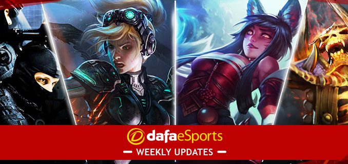 DragonX có chiến thắng khá vất vả trước Sandbox Gaming