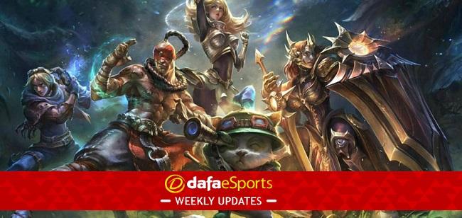 Invictus Gaming lội ngược dòng trước EDG duy trì mạch thắng tại LPL