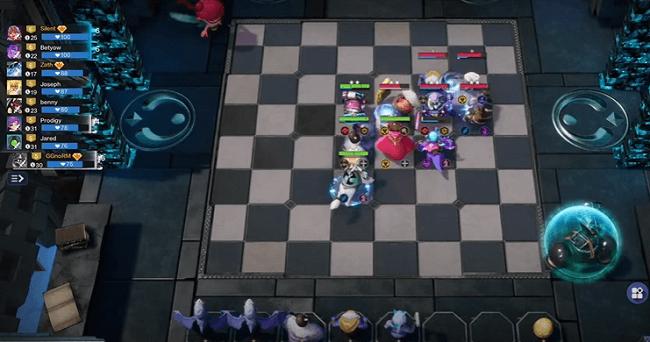 Viince giành chiến thắng mùa giải ESL Mobile Open Auto Chess playoff thứ 5