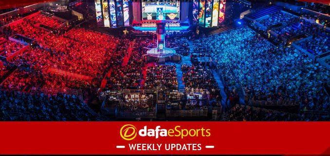 Spacestation và SK Gaming vượt qua bán kết