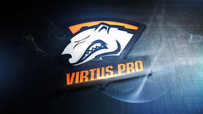 Virtus Pro chấm dứt hợp đồng với AdreN