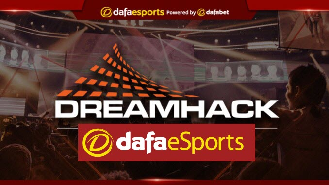 DreamHack Masters Bảng A