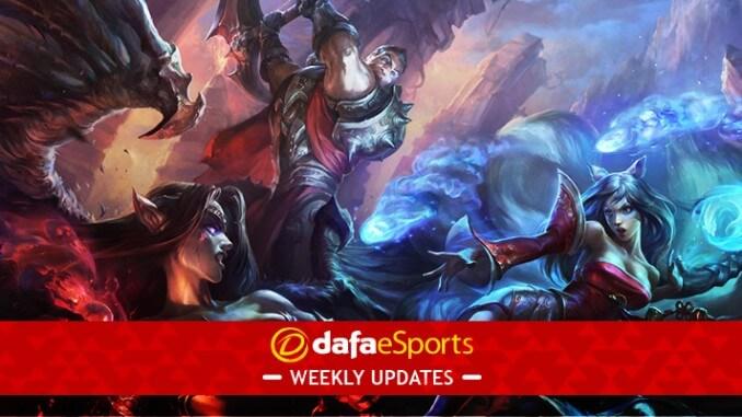 ESL ANZ Champ Week 5 Preview Vietnam