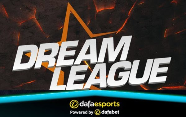 Dự Đoán DreamLeague Season 10