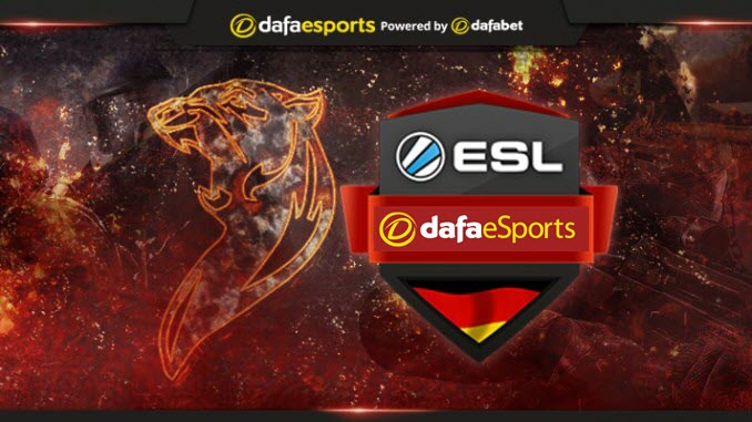 ESL ANZ Finals Preview