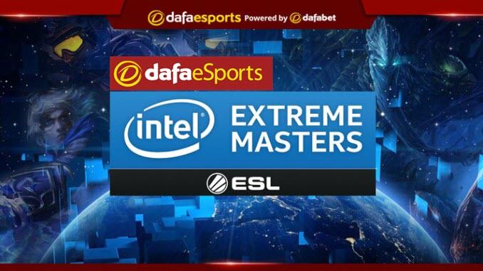 Dự đoán giải đấu Intel Extreme Masters Season XIII - Chicago