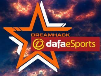 Dự đoán giải DreamHack Atlanta Bảng B