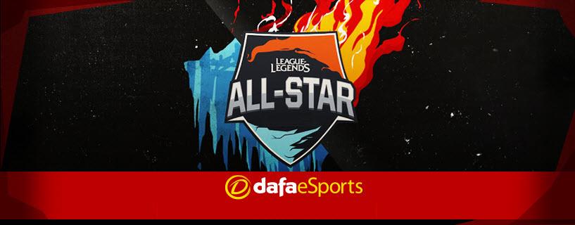 All Star Las Vegas Review