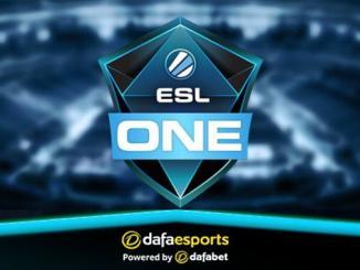 Dự Đoán ESL One Katowice 2019