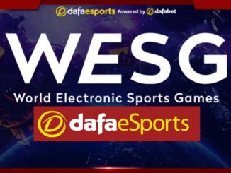 WorldGaming Network Đăng Cai Chung Kết WESG NA