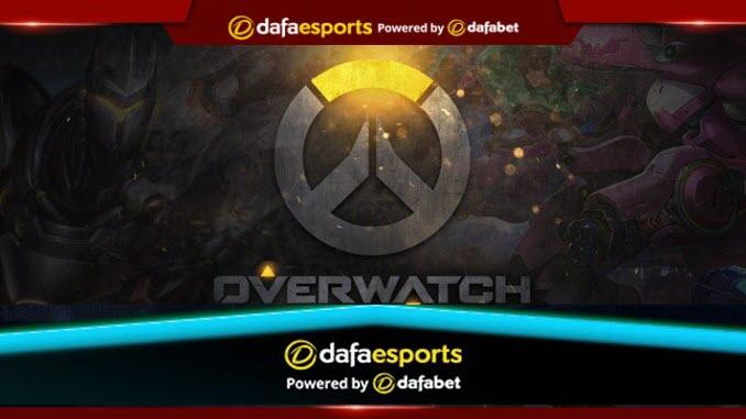 Hai nhân vật shield và hitscan heroes bị cấm thi đấu tại Overwatch, sẽ gặp nhau trong tuần này