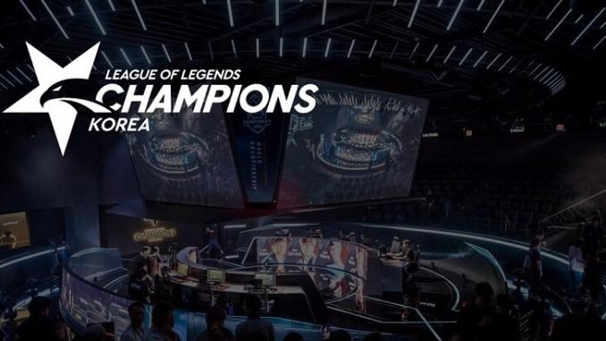 LCK-Summer-update