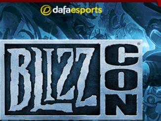 blizzcon update